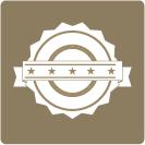 Credentials icon