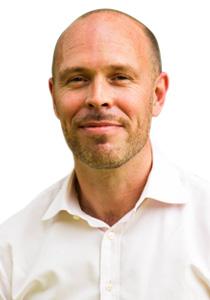 Alastair Mordey