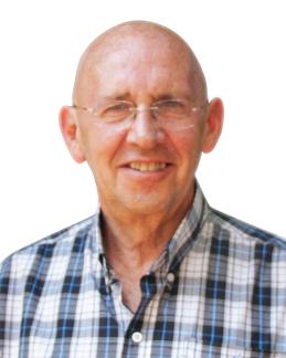 Dr Seamus MacAuley