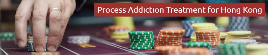 Process Addiction Treatment