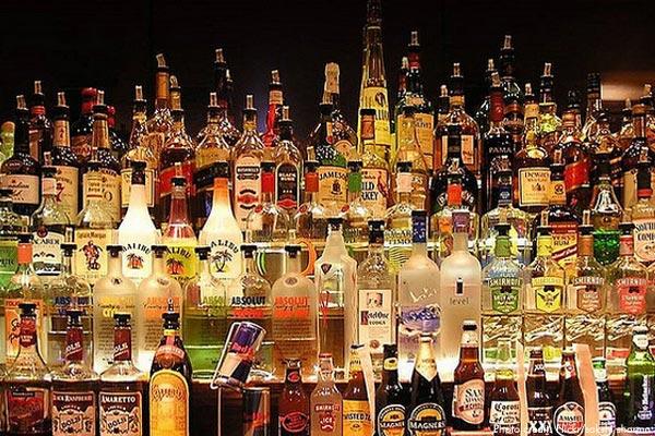 hong kong drinking age