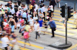 Expats and Addiction in Hong Kong