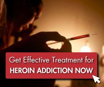 Heroin Addiction Now