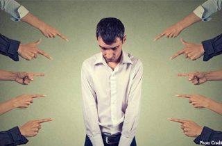 Stigma of addiction