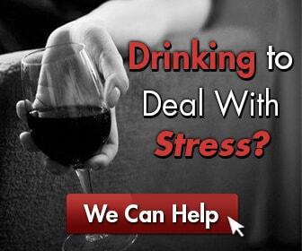 stress-drinking