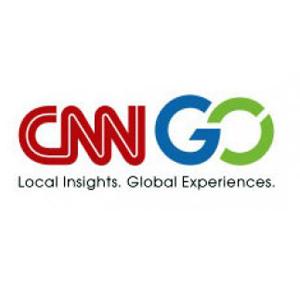 CNN go Logo