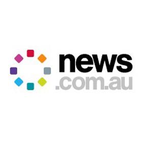 news-com-au Logo