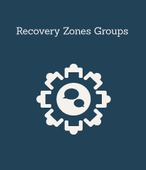 recovery zones groups